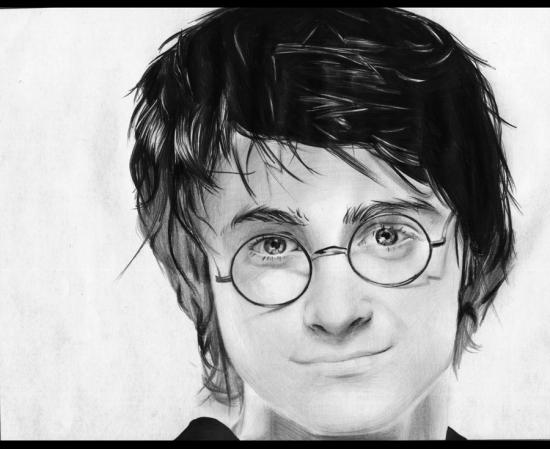 Daniel Radcliffe por grumpylump